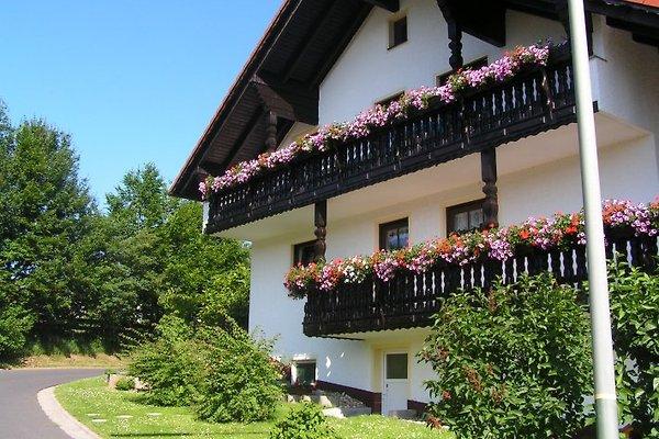 Haus Resi - Ferienwohnungen à Mähring - Image 1