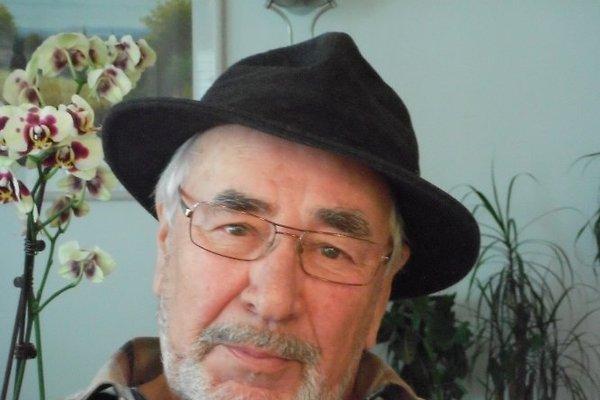 Herr R. Tschofen