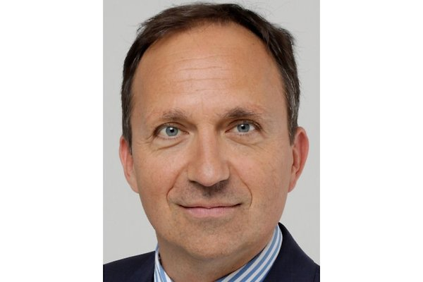 Herr F. Hochmuth