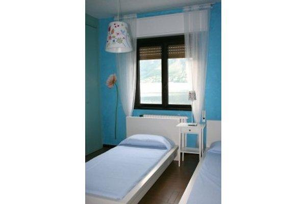Zweibettzimmer im OG