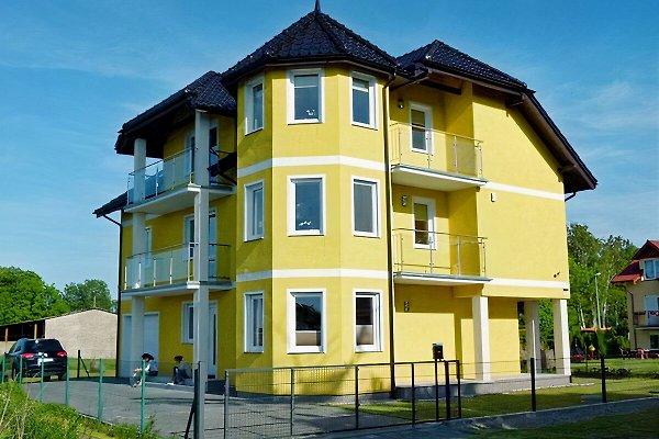 Villa Miramare en Dziwnow - imágen 1