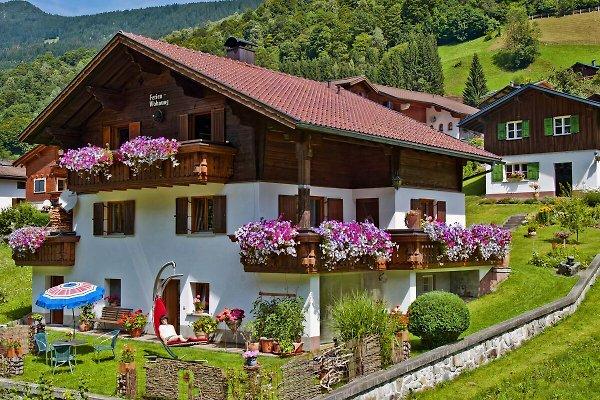 Ferienwohnung Winkler en Silbertal - imágen 1