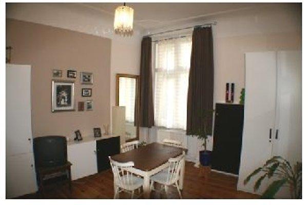 Berlin Appartement in Charlottenburg - Bild 1