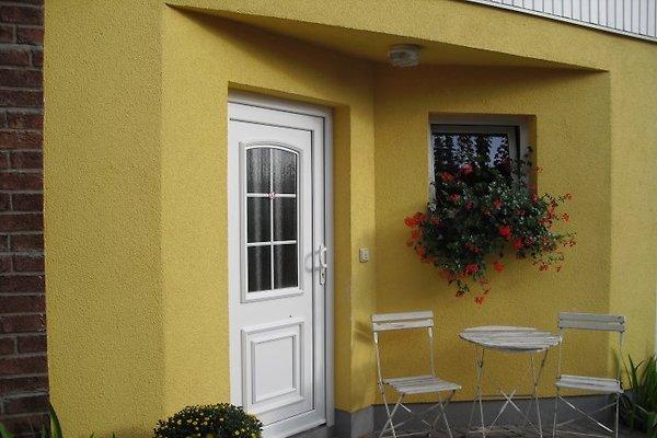 Apartment Gänseblümchen  en Oberuckersee -  1