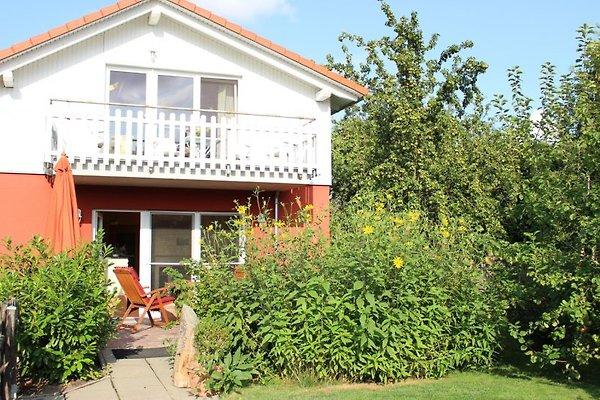Landhaus mit Stil ***** à Oberuckersee - Image 1