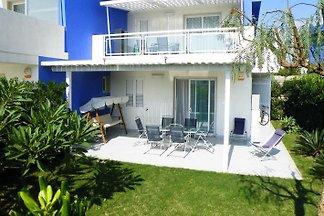 Pomelia Maison 100mt de la mer