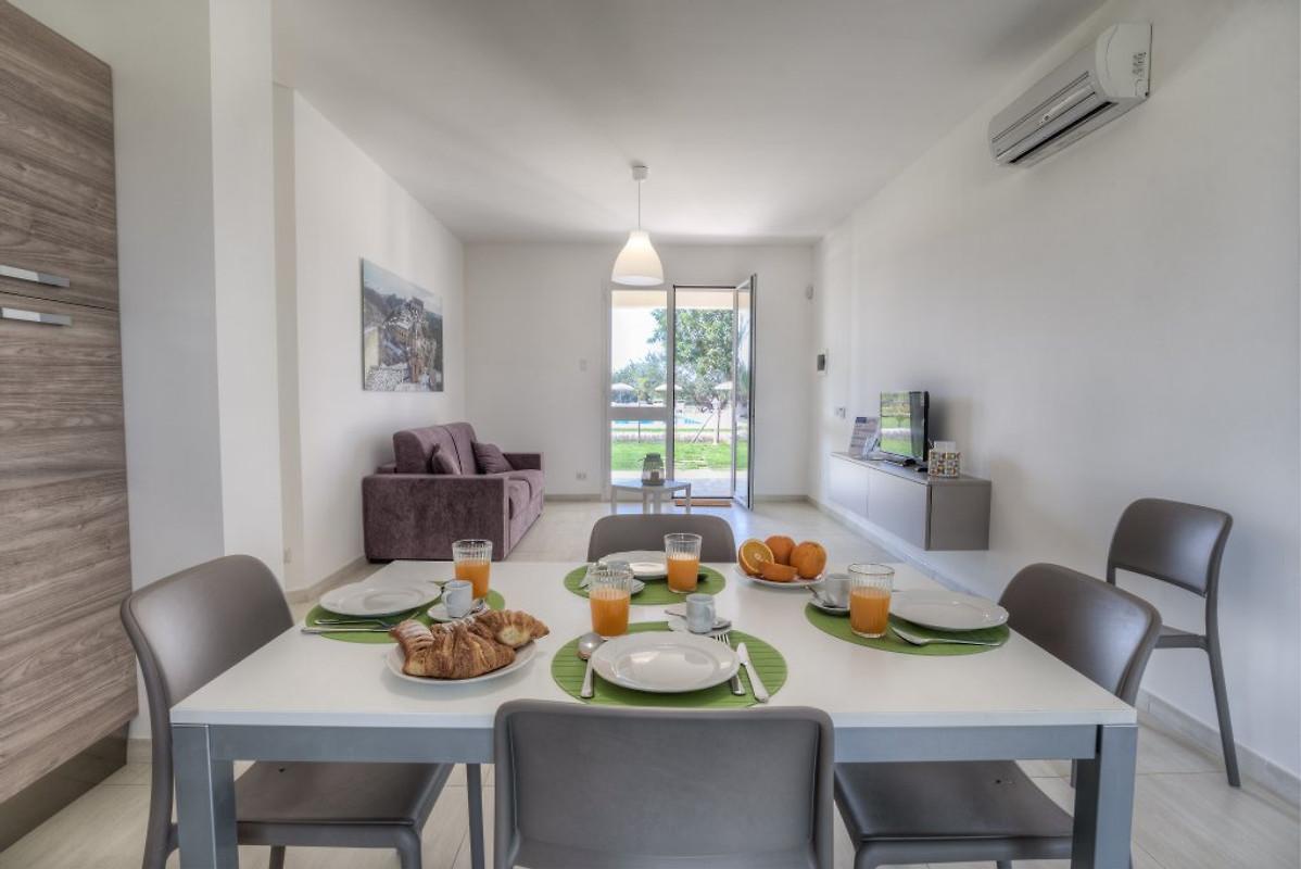 il giardino dei frangipani ferienhaus in punta secca mieten. Black Bedroom Furniture Sets. Home Design Ideas