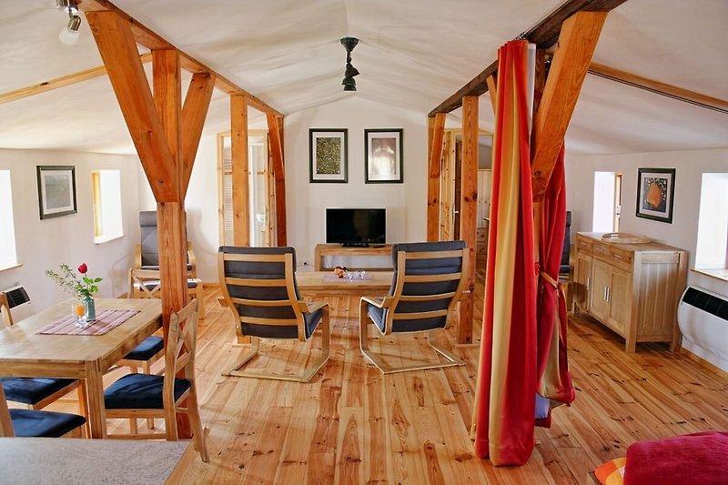 Chambres à proximité de la mer Baltique  à Kröslin Spandowerhagen - Image 2