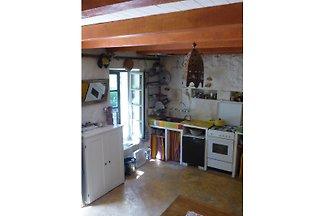 Domek letniskowy Provence House - les Focaccia