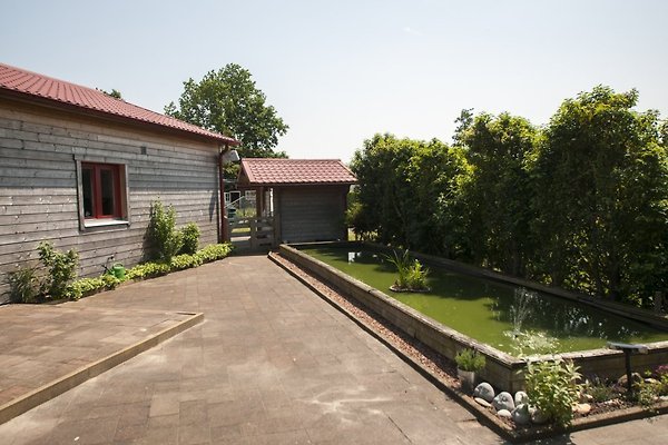 ZE112 - Ferienhaus im Sint-Annaland in Sint-Annaland - Bild 1