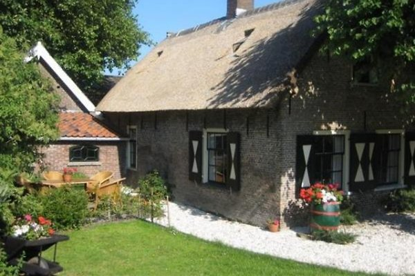 Maison de vacances à Leiden - Image 1