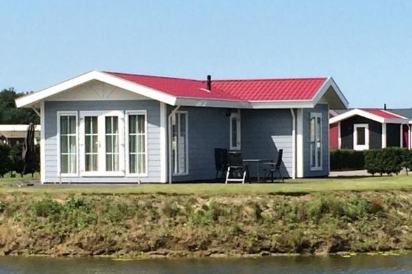 Casa de vacaciones en Arnemuiden - imágen 1