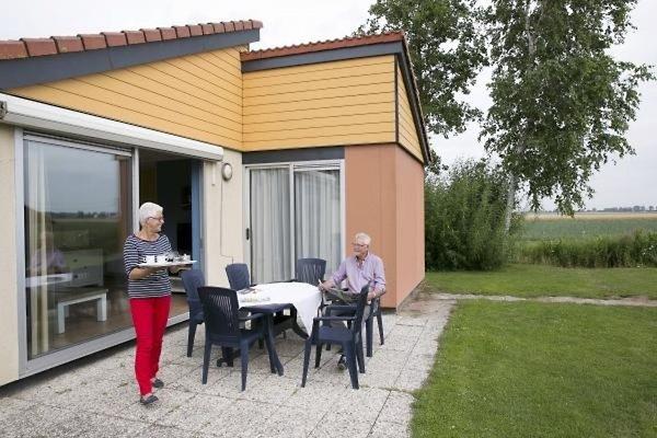 Maison de vacances à Zevenhuizen - Image 1
