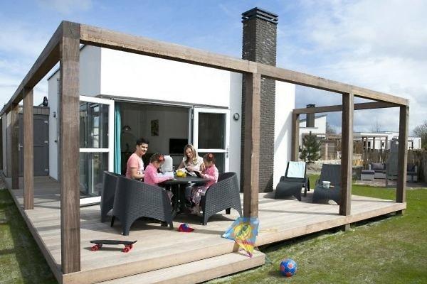 Maison de vacances à Ouddorp - Image 1
