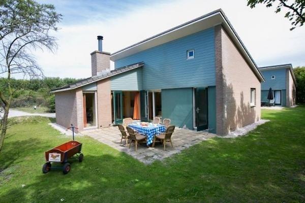 Casa de vacaciones en Den Haag - imágen 1