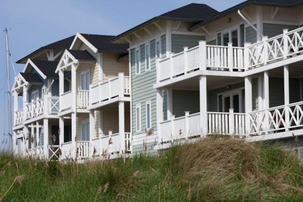 Maison de vacances à Hellevoetsluis - Image 1