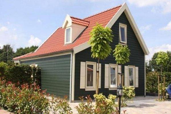 Maison de vacances à Simonshaven - Image 1