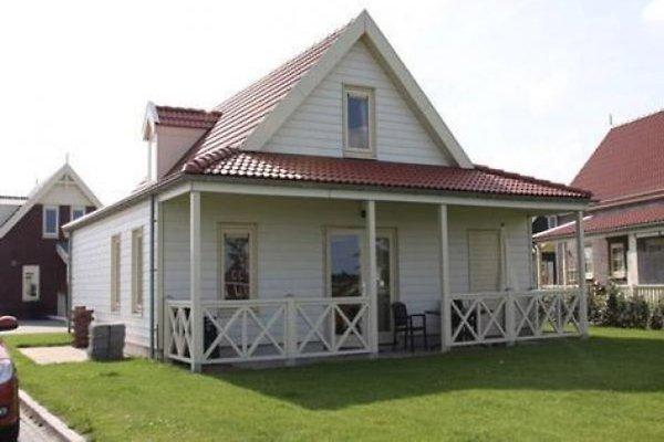 Casa vacanze in Simonshaven - immagine 1