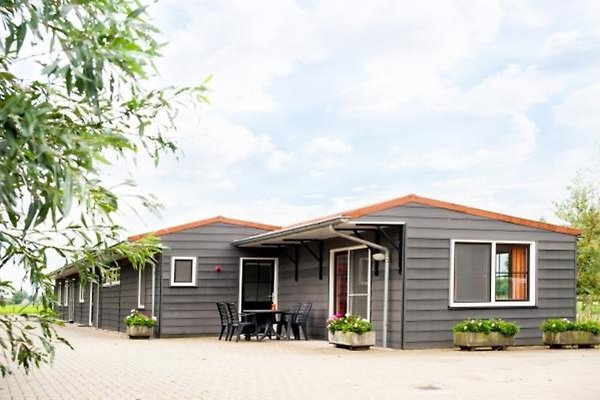 Casa de vacaciones en Rijpwetering - imágen 1