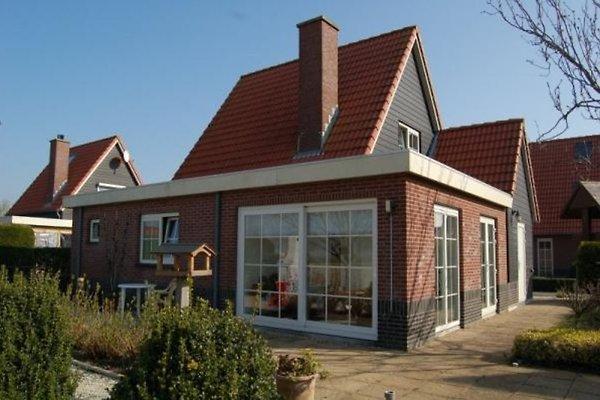 Maison de vacances à Oude Tonge - Image 1