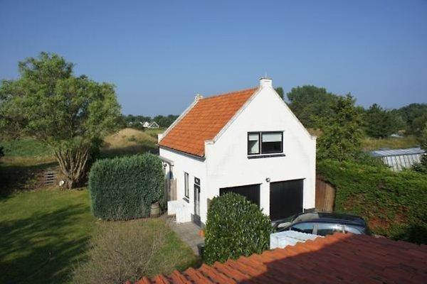 Casa de vacaciones en Ouddorp - imágen 1