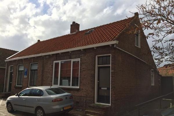 Casa de vacaciones en Zoutelande - imágen 1