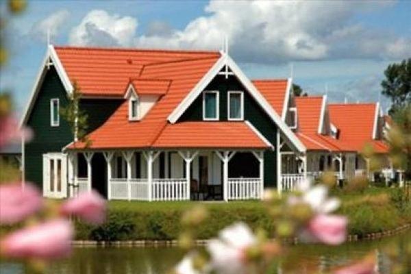 Maison de vacances à Bruinisse - Image 1