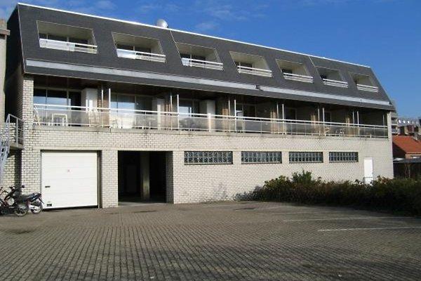 Maison de vacances à Cadzand - Image 1