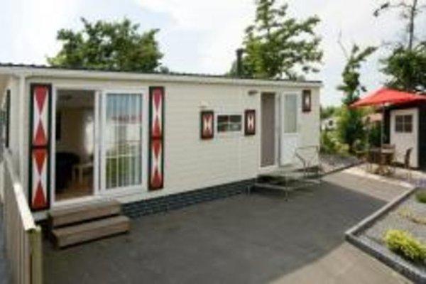 Maison de vacances à Sint-Annaland - Image 1