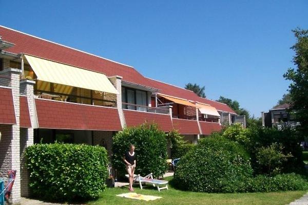 Maison de vacances à Burgh Haamstede - Image 1