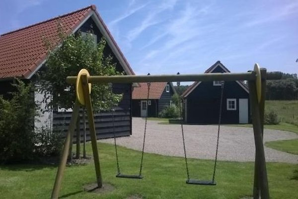 Casa de vacaciones en Wemeldinge - imágen 1
