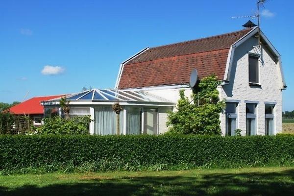 Casa de vacaciones en Sluis - imágen 1