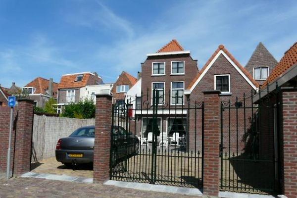 Maison de vacances à Middelburg ville - Image 1