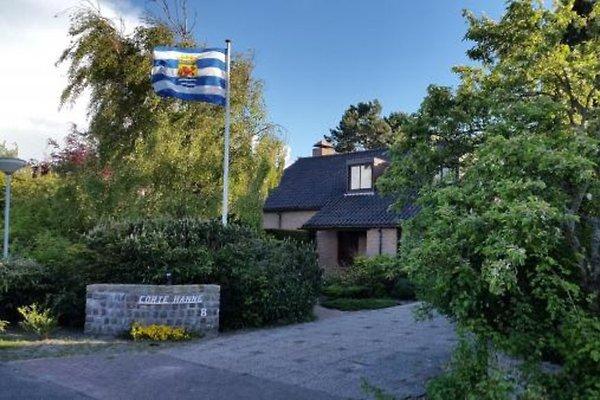 Casa de vacaciones en Burgh Haamstede - imágen 1