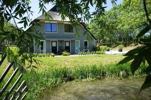 Casa de vacaciones en Geersdijk - imágen 1
