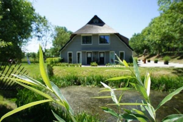 Maison de vacances à Geersdijk - Image 1