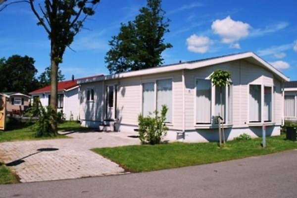 Casa de vacaciones en Sint-Annaland - imágen 1