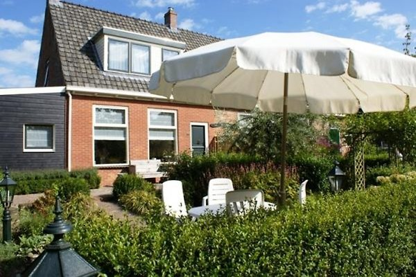 Maison de vacances à Oostkapelle - Image 1