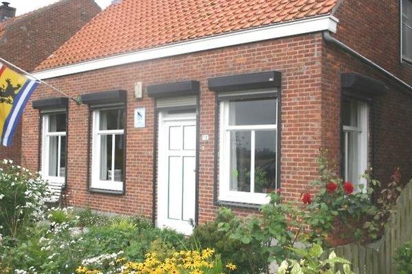 Maison de vacances à Hoek - Image 1