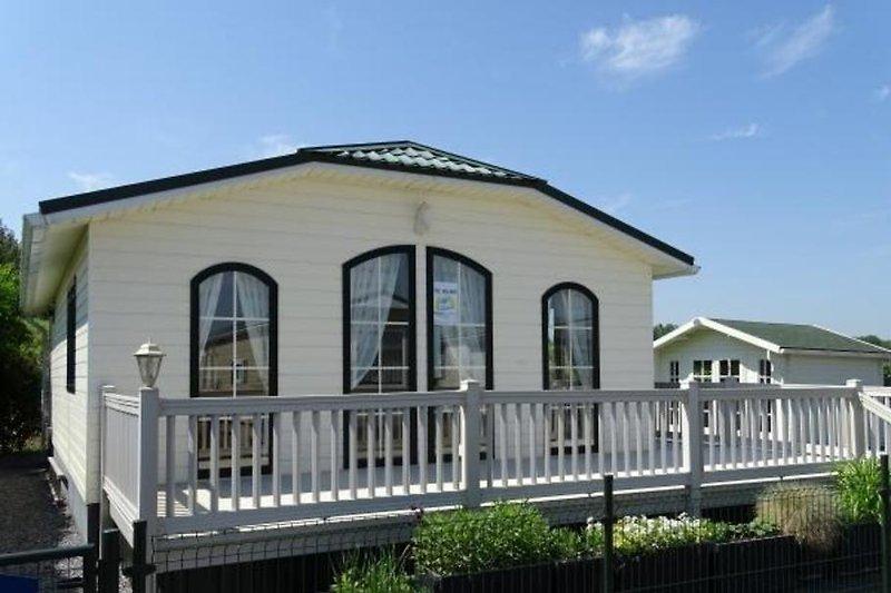 Maison de vacances à Sint-Annaland - Image 2