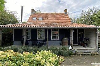 VZ764 Ferienhaus in Sint-Philipsland