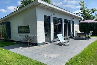 VZ970 Freistehendes Ferienhaus in Zoutelande