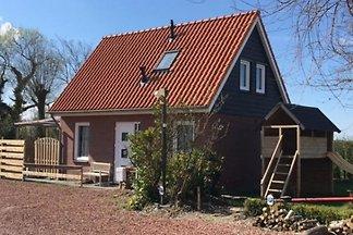 ZE488 - Ferienhaus im Oostkapelle