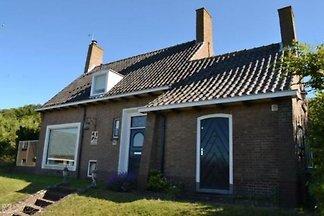 Casa de vacaciones en Zoutelande