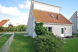 ZE441 - Ferienhaus im Scharendijke