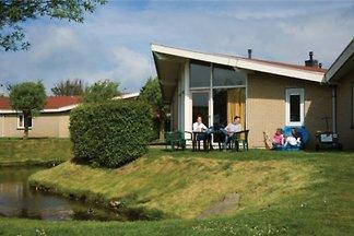 ZE426 - Ferienhaus im Domburg