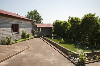 ZE112 - Ferienhaus im Sint-Annaland