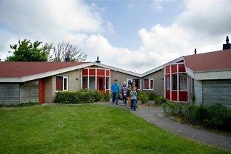 ZE428 - Ferienhaus im Domburg