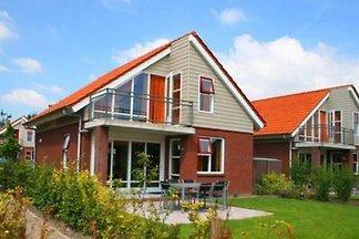 ZH097 - Ferienhaus im Roelofarendsveen