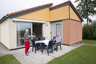 ZH096 - Ferienhaus im Zevenhuizen